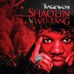 "Raekwon ""Shaolin Vs. Wu-Tang"" (Album Cover & Track List)"