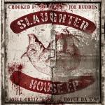 "Slaughterhouse ""Slaughterhouse"" EP Cover & Tracklisting"