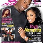 Toya Carter And Her Fiance Memphitz Covers S2S Magazine