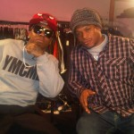 """On The Set: Lil Wayne Ft. Cory Gunz """"6 Foot 7"""" Video Shoot [With Pictures]"""