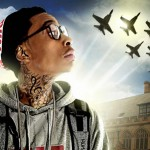 "New Music: Wiz Khalifa ""Teach You To Fly"""