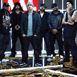 Eminem Covers XXL March Issue, Plus Signs Slaughterhouse & Yelawolf to Shady Records