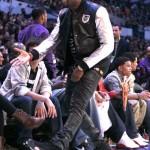 Sneaker Me Dope: Kanye West Rocking Jumpmans (Air Jordan 6's)