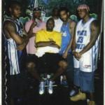 Dope Throwback: Jim Jones & Cam'ron Vs. Mase Live On Hot 97, Plus Pimp C Diss Young Jeezy & Atlanta Rappers