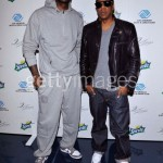 Spotted: Jay-Z And LeBron James In L.A. (All-Star Weekend Pictorial)