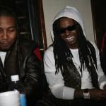 "New Video: Juelz Santana ft. Lil' Wayne ""Homerun"""