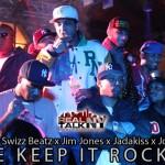 "Behind The Scenes: Maino ""We Keep It Rockin"" Ft. Swizz Beatz, Jim Jones, Jadakiss & Joell Ortiz"