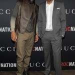 Spotted: Jay-Z, Beyonce, Will Smith, Rihanna, Cassie & More Attend Roc Nation/Gucci Pre-Grammy Brunch