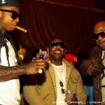 "New Music: Birdman Ft. Lil Wayne, Mack Maine & T-Pain ""I Get Money"""