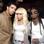 "Lil Wayne Said ""I Never Heard Drake's Album. I never Heard Nicki's album"""