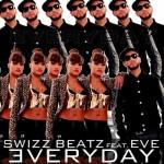 "New Music: Swizz Beatz Ft. Eve ""Everyday"" (Coolin)"