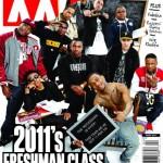 XXL 2011 Freshman Concert [With Video]