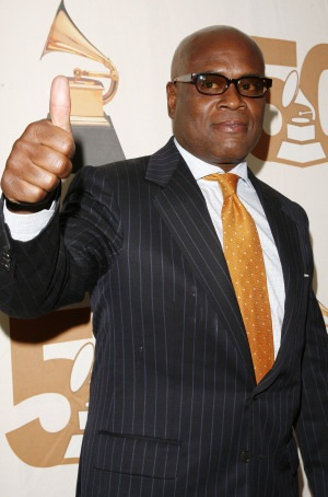 Breaking News: L A  Reid Resigns From Island Def Jam