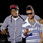 "Lil Twist Ft. Lil Wayne ""Love Affair"" Behind The Scenes [Pictorial]"