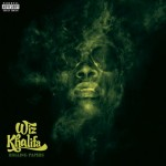 Wiz Khalifa 'Rolling Papers' Album Cover & Tracklisting