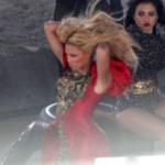 Behind The Scenes: Beyonce Video Shoot [Pictorial]