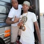 Soulja Boy Met With Birdman In Miami, Is He Signing With Cash Money?