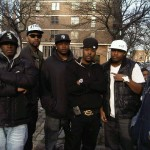 "Spotted: Memphis Bleek & Buck Roger$ ""Kush Gang"" Video Shoot"