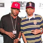 Cam'ron & Vado Shuts Down Webster Hall In NYC [With Video]