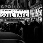 Fabolous The S.O.U.L. Tape Artwork, Plus Update On Release Date