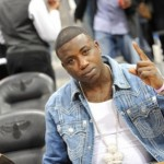 Gucci Mane Arrested For Pushing Woman Out Of A Moving Vehicle [Update]