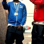"""Young Jeezy Ft. Tity Boi """"Count It Up"""" Behind The Scenes [Pictorial]"""