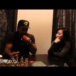 Exclusive: Jim Jones Interview With Miss Info (Jimmy Breaks Down How To Get Money In The Industry)