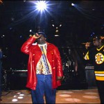 Diddy & Lil Cease Pays Tribute To Biggie, Plus Diddy Brings Out Jim Jones, Q-Tip, Black Rob & Faith Evans