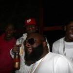"New Music: Rick Ross Ft. Lil Wayne ""9 Piece"""