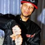 UPDATE: M-Bone Of Cali Swag District's  Shot & Killed Over Twitter Beef With New Girlfriend's Ex