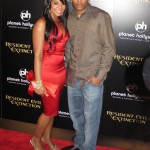 Ashanti & Nelly Ended Their Relationship, Plus Nelly Begged Her To Come Back