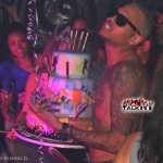 Chris Brown Celebrates His 22nd Birthday At Club Play In Miami [With Pictures & Video]
