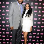 She's His Wifey: Ciara And Amar'e Stoudemire Walked The Red Carpet Together For Candies Foundation Benefit