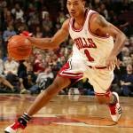 Breaking News: Chicago Bulls Guard Derrick Rose is the NBA's MVP For The 2010-2011 Season