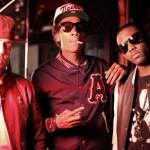 "Behind The Scenes DJ Drama ""Oh My"" Video Shoot Starring Fabolous & Wiz Khalifa"