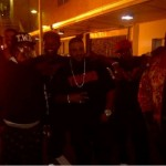 """Behind The Scenes:  DJ Khaled Ft. Drake, Rick Ross & Lil Wayne """"I'm On One"""" Video Shoot [Pictorial]"""