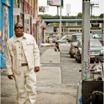 """Jadakiss """"Hold You Down"""" Video Shoot [Pictorial]"""