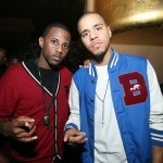 Fabolous And J. Cole Takes Over NYC, With Special Guests Lil Play Boii, Lloyd Banks & Red Cafe