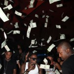 Memorial Day Weekend Run-Down: Lil Wayne, Drake & Lil Twist Making It Rain At King Of Diamonds [With Pictures]