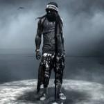 Lil Wayne Styling On Them Lames In A Pair Of $864 Balmain Bermuda Short