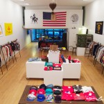 Dope Fashion Spot: Local 172 Trading Post In NYC