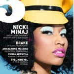 Nicki Minaj Covers #5 Magazine & Speaks On Jay-Z Being One Of Her Favorite Rapper Of All-Time