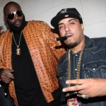 ***Rumor Alert*** New York's Rapper French Montana Is Signing With Rick Ross Maybach Music Group?