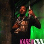 """Behind The Scenes: Meek Mill Ft. Rick Ross """"Tupac's Back"""" Video Shoot [With Video & Pictures]"""