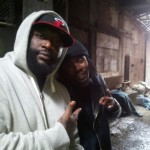 "Behind The Scenes Of Wale Ft. Rick Ross & Jadakiss ""600 Benz"" Video Shoot [Part 2]"
