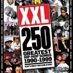 """XXL Names Greatest 90s Rap Song In Upcoming Issue; Dr. Dre's """"Nuthin' But A G Thang""""Came In At Number One"""