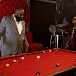 """Behind The Scenes: Rick Ross Ft. Lil Wayne """"9 Piece"""" Video Shoot [Pictorial]"""