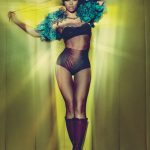 """Role Model: Beyonce Says """"Being A Role Model Is Something That I've Always Been."""""""