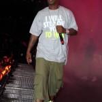 Sneaker Me Dope: Cam'ron Wearing Nike Air Max Jr
