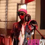 "Behind The Scenes: Tyga Ft. Chris Richardson  ""Far Away"" Video Shoot"